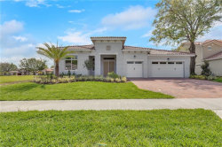 Photo of 131 Stanton Estates Circle, WINTER GARDEN, FL 34787 (MLS # O5784121)