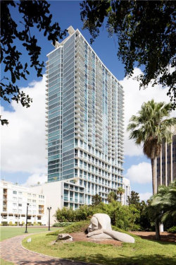 Photo of 150 E Robinson Street, Unit 3002, ORLANDO, FL 32801 (MLS # O5785618)