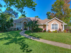 Photo of 2106 Brentley Place, ORLANDO, FL 32835 (MLS # O5785764)