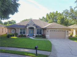 Photo of 489 Deer Pointe Circle, CASSELBERRY, FL 32707 (MLS # O5786284)