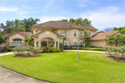 Photo of 3520 Lakeshore Drive, MOUNT DORA, FL 32757 (MLS # O5786565)
