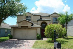 Photo of 1417 Lenton Rose Court, TRINITY, FL 34655 (MLS # O5787289)