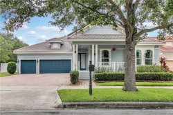 Photo of 14527 Avenue Of The Rushes, WINTER GARDEN, FL 34787 (MLS # O5790513)