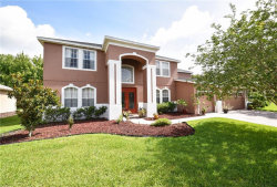 Photo of 3440 Diamond Leaf Lane, OVIEDO, FL 32766 (MLS # O5791372)