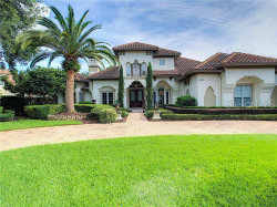 Photo of 4464 Tuscany Island Court, WINTER PARK, FL 32792 (MLS # O5792708)