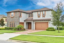 Photo of 3948 Longbow Drive, CLERMONT, FL 34711 (MLS # O5796405)