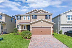 Photo of 4920 Grassendale Terrace, SANFORD, FL 32771 (MLS # O5799220)