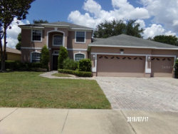 Photo of 852 Blairmont Lane, LAKE MARY, FL 32746 (MLS # O5799817)