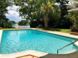Photo of 125 Spring Lake Hills Drive, ALTAMONTE SPRINGS, FL 32714 (MLS # O5803444)