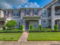 Photo of 11827 Deer Path Way, ORLANDO, FL 32832 (MLS # O5805954)