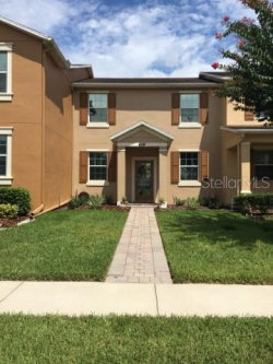 Photo of 9013 Savannah Julip Lane, ORLANDO, FL 32832 (MLS # O5806261)