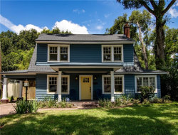 Photo of 1913 E Washington Street, ORLANDO, FL 32803 (MLS # O5806368)