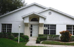 Photo of 2835 Featherstone Drive, HOLIDAY, FL 34691 (MLS # O5807400)
