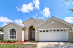 Photo of 1236 Horsemint Lane, WESLEY CHAPEL, FL 33543 (MLS # O5811335)