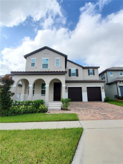 Photo of 14656 Winter Stay Drive, WINTER GARDEN, FL 34787 (MLS # O5812110)