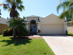 Photo of 2927 Spring Heather Place, OVIEDO, FL 32766 (MLS # O5813922)