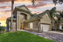 Photo of 8515 Saint Marino Boulevard, ORLANDO, FL 32836 (MLS # O5815061)