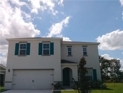 Photo of 3100 Country Club Circle, WINTER HAVEN, FL 33881 (MLS # O5815300)