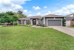 Photo of 4825 Waterwitch Point Drive, ORLANDO, FL 32806 (MLS # O5816936)