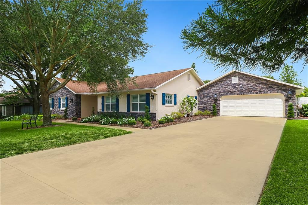 Photo for 8935 Easterling Drive, ORLANDO, FL 32819 (MLS # O5817124)