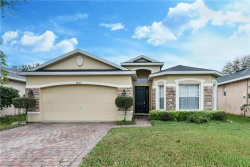 Photo of 3440 Gerber Daisy Lane, OVIEDO, FL 32766 (MLS # O5817254)