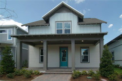 Photo of 8723 Shapley Summit, ORLANDO, FL 32827 (MLS # O5819496)