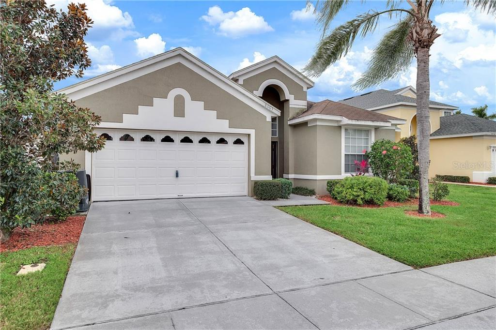 Photo for 8063 King Palm Circle, KISSIMMEE, FL 34747 (MLS # O5825307)