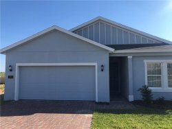 Photo of 421 Disa Drive, DAVENPORT, FL 33837 (MLS # O5825334)