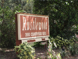 Photo of 2650 Countryside Boulevard, Unit A307, CLEARWATER, FL 33761 (MLS # O5825875)
