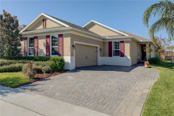 Photo of 7558 Bishop Square Drive, WINTER GARDEN, FL 34787 (MLS # O5826229)