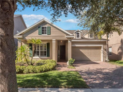 Photo of 13330 Hatherton Circle, ORLANDO, FL 32832 (MLS # O5826612)