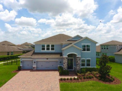 Photo of 15917 Citrus Knoll Drive, WINTER GARDEN, FL 34787 (MLS # O5826694)