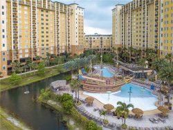 Photo of 8112 Poinciana Boulevard, Unit 1201, ORLANDO, FL 32821 (MLS # O5826791)