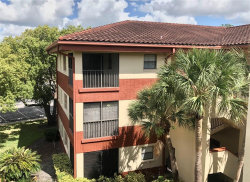 Photo of 2650 Countryside Boulevard, Unit F301, CLEARWATER, FL 33761 (MLS # O5827246)