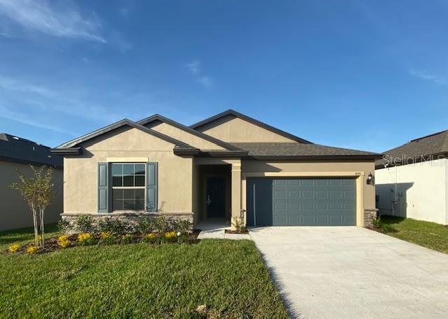 Photo for 1841 Cayman Cove Circle, SAINT CLOUD, FL 34772 (MLS # O5829264)