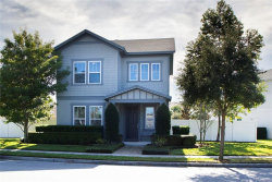 Photo of 11548 Ashlin Park Boulevard, WINDERMERE, FL 34786 (MLS # O5830631)