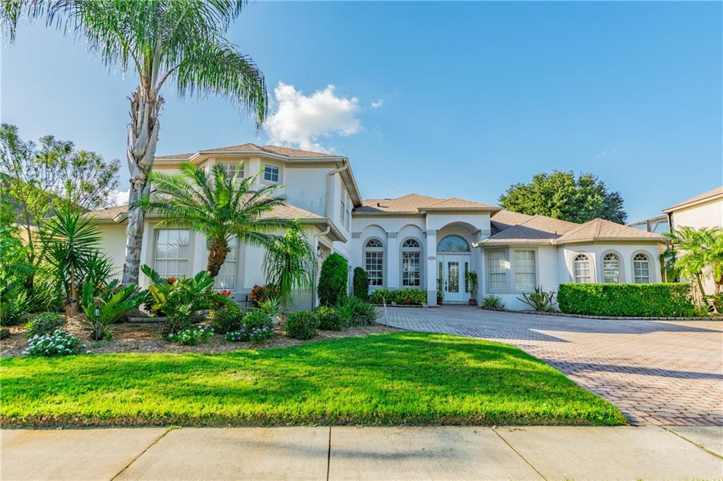 Photo for 14635 Braddock Oak Drive, ORLANDO, FL 32837 (MLS # O5836253)