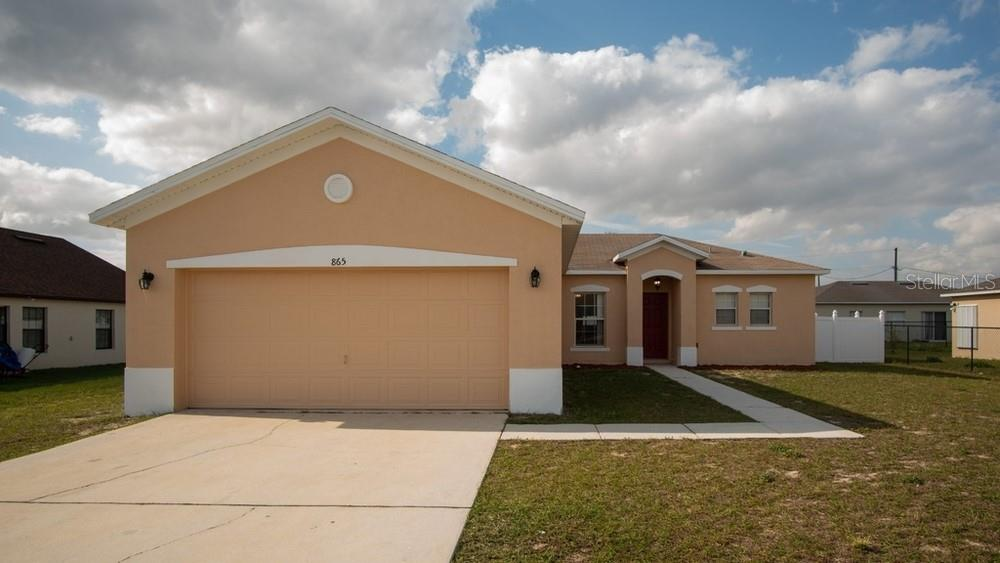 Photo for 865 Colville Drive, KISSIMMEE, FL 34759 (MLS # O5836620)