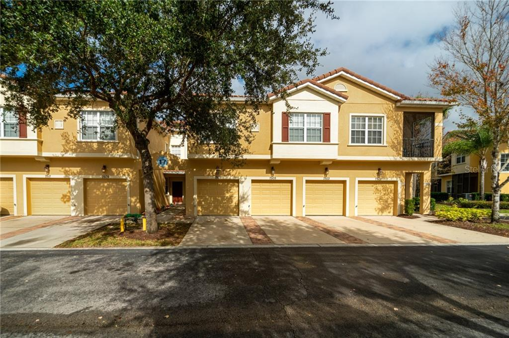 Photo for 7507 Bliss Way, Unit 7507, KISSIMMEE, FL 34747 (MLS # O5836785)