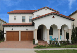 Photo of 15763 Shorebird Lane, WINTER GARDEN, FL 34787 (MLS # O5836972)