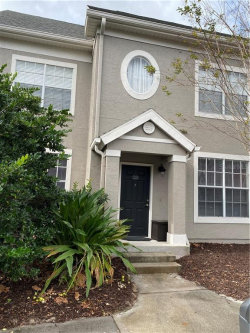 Photo of 12866 Madison Pointe Circle, Unit 203, ORLANDO, FL 32821 (MLS # O5837906)