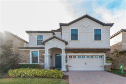 Photo of 1481 Rolling Fairway Drive, DAVENPORT, FL 33896 (MLS # O5838673)