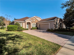 Photo of 1621 Victoria Gardens Drive, DELAND, FL 32724 (MLS # O5839210)