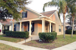 Photo of 14276 Lovers Key Lane, ORLANDO, FL 32828 (MLS # O5839258)
