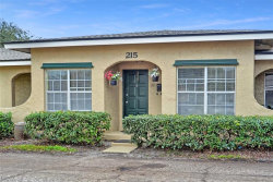 Photo of 215 Apex Point, Unit 105, CASSELBERRY, FL 32707 (MLS # O5839988)