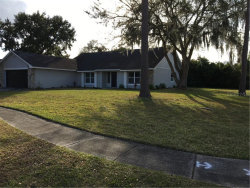 Photo of 400 Abbeywood Lane, CASSELBERRY, FL 32707 (MLS # O5843608)