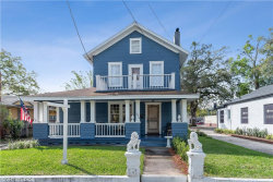 Photo of 1816 Woodward Street, ORLANDO, FL 32803 (MLS # O5843729)