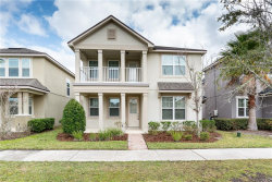 Photo of 4748 Silver Birch Way, ORLANDO, FL 32811 (MLS # O5844368)