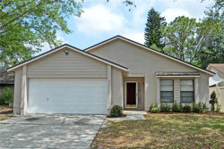Photo of 328 Copperstone Circle, CASSELBERRY, FL 32707 (MLS # O5850158)