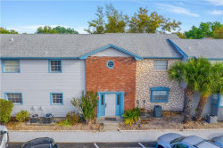 Photo of 7453 Daniel Webster Drive, Unit 6, WINTER PARK, FL 32792 (MLS # O5851300)